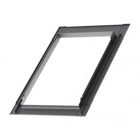Комір VELUX PREMIUM EDS 0000 СK04 для мансардного вікна 55х98 см