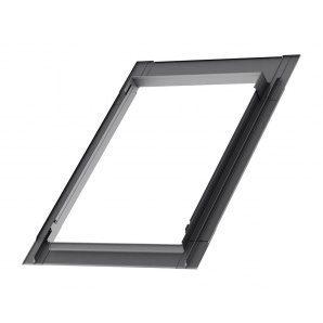 Комір VELUX Оптима ESR 0000 MR06 для мансардного вікна 78х118 см