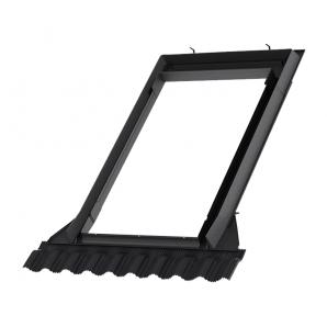 Комір VELUX EDW 2000 SK06 для мансардного вікна 114х118 см