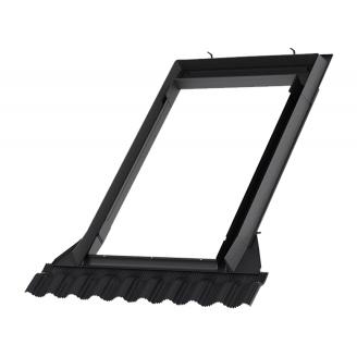 Оклад VELUX PREMIUM EDW 2000 СK04 для мансардного окна 55х98 см