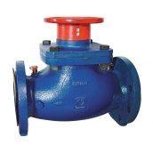 Балансировочный вентиль HERZ STROMAX GF DN150 (1421885)