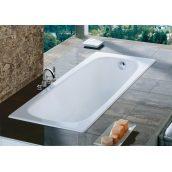 Ванна Roca Contesa 170x70х40 см белая
