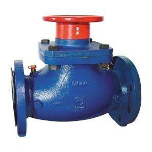 Балансировочный вентиль HERZ STROMAX GF DN80 (1421882)