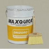 Защитное покрытие Drizoro MAXQUICK 25 кг