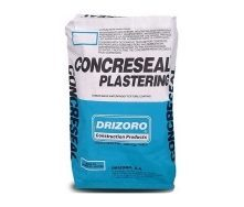 Суміш Drizoro CONCRESEAL PLASTERING 25 кг сірий