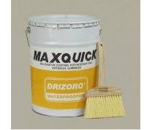 Захисне покриття Drizoro MAXQUICK 25 кг