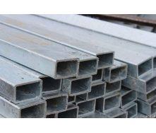 Труба профильная прямоугольная стальная Ст.3 40х25х2 мм