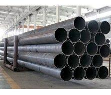 Труба стальная электросварная Ст.3 273х7 мм