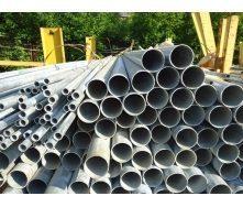 Труба стальная электросварная Ст.3 114х2 мм