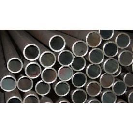 Труба безшовна зі сталі 20 53х7 мм