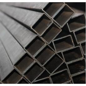 Труба профильная прямоугольная стальная Ст.3 60х40х2 мм