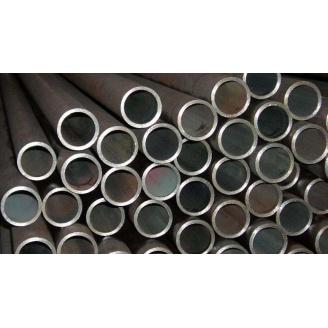 Труба бесшовная из стали 20 57х10 мм