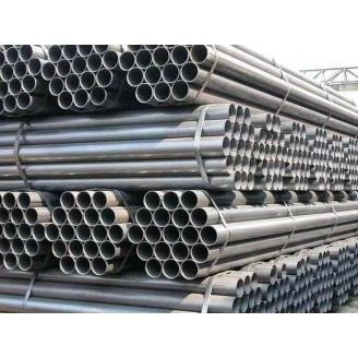 Труба стальная водогазопроводная Ст.3 32х3 мм