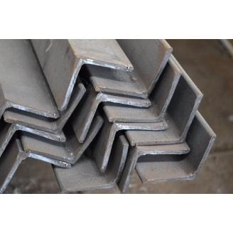 Уголок стальной горячекатаный Ст.3 160х160х10 мм