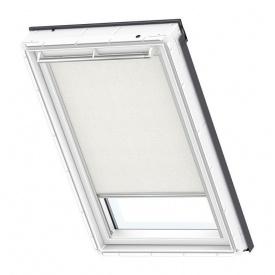 Рулонная штора VELUX RSL P08 на солнечной батарее 94х140 см