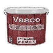 Пропитка-антисептик Vasco antiseptik AQUATEX 9 л