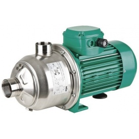 Насос підвищення тиску Wilo Economy MHI202-1/E/3-400-50-2 (4024283)