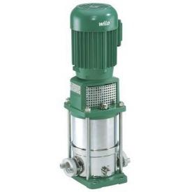 Насос повышения давления Wilo Multivert MVI208-1/16/E/3-400-50-2 (4024671)
