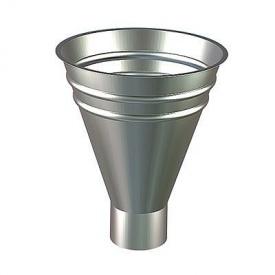 Воронка LINDAB VATK 150/100 мм