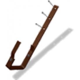 Крюк PREFA прямоугольный