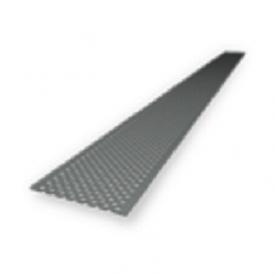 Защитная решетка PREFA 0,70x125x2000 мм 5 мм