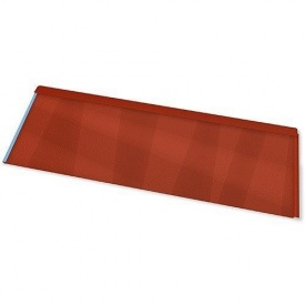 Алюминиевая панель Prefa 140×420х0,7 мм