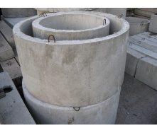 Кольцо для колодцев КС 10-9 1 м
