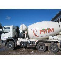 Бетон RITIM П4 В30 F200 W8 М400