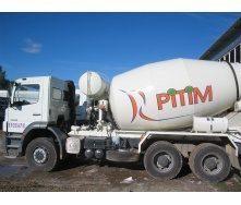 Бетон RITIM П4 В30 F200 W6 М400