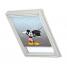 Затемняющая штора VELUX Disney Mickey 2 DKL M08 78х140 см (4619)