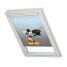 Затемнююча штора VELUX Disney Mickey 2 DKL С04 55х98 см (4619)