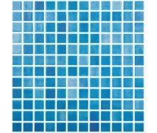 Мозаїка скляна Vidrepur FOG SKY BLUE 110 ANTISLIP 300х300 мм