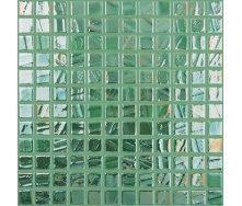 Мозаїка скляна Vidrepur Titanium VERDE 762 300х300 мм