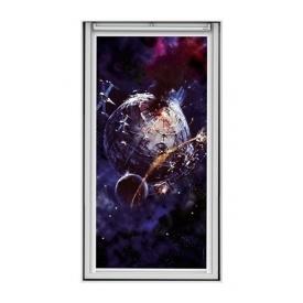 Затемняющая штора VELUX Star Wars The Death Star DKL M10 78х160 см (4711)