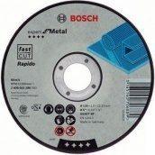 Отрезной круг по металлу Bosch 230х2.5