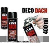 Фарба для металочерепиці DECO DACH аерозоль 400 мл