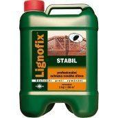 Антисептик Lignofix Stabil для древесины 1 кг