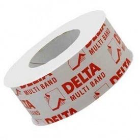 Односторонняя лента Delta multiband для гидробаръера 60 мм