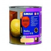 Бейц алкидный SMILE SWP-11 WOOD PROTECT Elite 0,75 л сосна