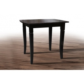 Стол обеденный Микс Мебель Линда 350x650x760 мм венге
