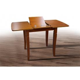 Стол обеденный Микс Мебель Линда 350x650x760 мм коньяк