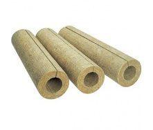 Циліндр теплоізоляційний базальтовий 80 кг/м3 259х50х1000 мм