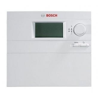 Регулятор температуры Bosch B-sol 100-2 для солнечных установок