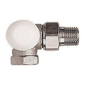 Термостатичний клапан HERZ TS-90 триосьовий АВ 3/8 дюйма (1775890)