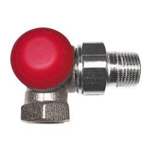 Термостатичний клапан HERZ TS-90-V триосьовий АВ Rp 1/2xR 1/2 (1775867)