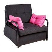 Кресло SOFYNO Vivo с низкой спинкой 700х950х800 мм
