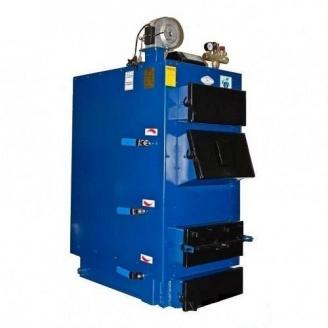 Котел твердопаливний Ідмар GK-1 10 кВт