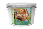 Защитные покрытия Aura Wood