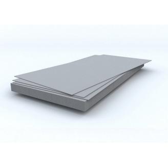 Лист стальной оцинкованный 1,0х1000х2000 мм