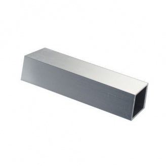 Алюминиевая труба квадратная AS 20x20x1,5 мм